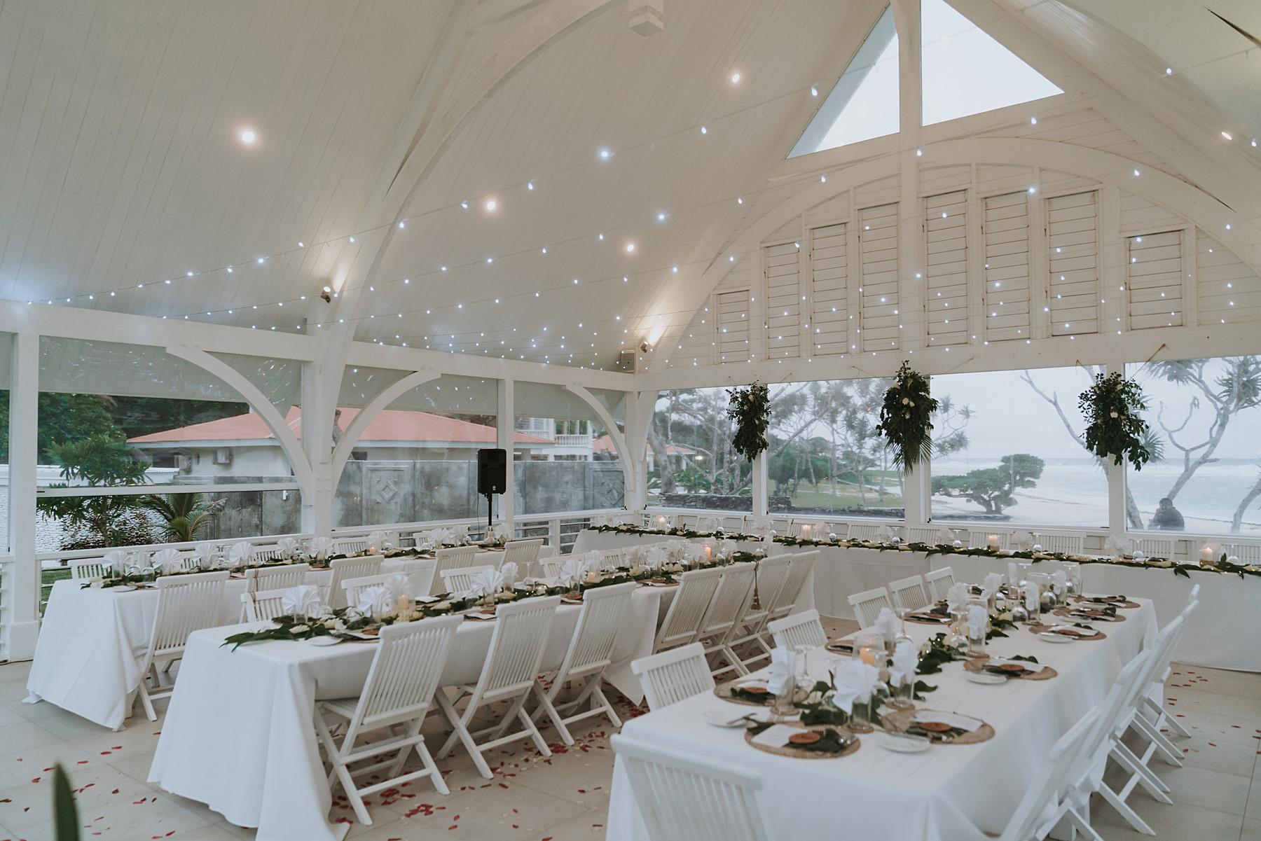 Tamanu wedding photos